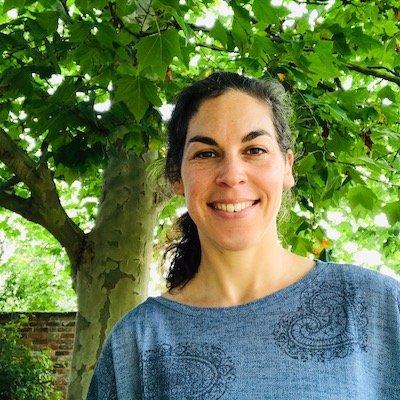 Nicole Regelous